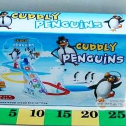 ( เกมส์ฝึกสมอง )เกมส์ เพนกวิน Funny Penguin