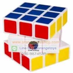 ( เกมส์ฝึกสมอง )Rubik's Cube Magic Square รูบิค รูบิก ของเล่นลับสมอง เกมส์ลับสมอง