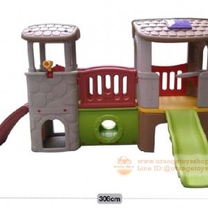 (SLIDER) สไลด์เดอร์บ้าน 2 หรรษา สไลเดอร์หรรษา บ้านสีคลาสสิก