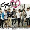 [Pre] GOT7 : 2nd Mini Album - GOT&#x2661 (GOT LOVE)