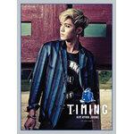 [Pre] Kim Hyun Joong : 4th Mini Album - Timing