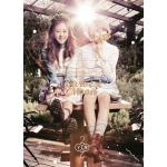 [Pre] 2YOON : 1st Mini Album - Harvest Moon