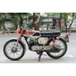 Kawasaki 100 GA5 ทะเบียนพร้อมโอน ไม่ขาดต่อ