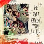 [Pre] B1A4 : IGNITION SPECIAL EDITION (Random Photocard 1p+Postcard 72p)