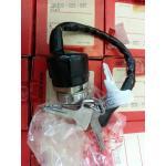 สวิทช์กุญแจ แท้ใหม่ Honda CD125K CD175K CB250 CB350 CB175K พร้อมกุญแจ4ดอก
