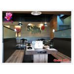 เฟอร์นิเจอร์ร้านอาหาร : SHABU KING (S-COLLECTION)