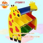 ชั้นวางของยีราฟ ชั้นวางของ รูปยีราฟ Giraffe Keeping Toy