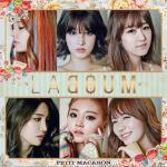 [Pre] Laboum : 1st Single - Petit Macaron