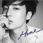 [Pre] Roy Kim : 2nd Album - Home