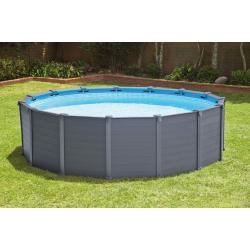 Graphite Panel Pool 28382NP (4.78m*1.24m)