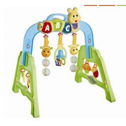 Play Gym - เพลยิมหนอน โมบาย สำหรับเด็ก