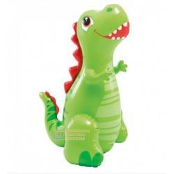 DINOSAURIO ตุ๊กตาเป่าลม พ่นน้ำได้ Intex 56598 ไดโนเสาร์