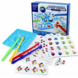 ( เกมส์ฝึกสมอง ) Fruit stick เกมค้อนทุบภาพผลไม้ สำหรับฝึกสมองและไหวพริบ