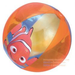 ( ขนาด 20 นิ้ว )ลูกบอลเป่าลม นีโม่ บอลชายหาด Disney - Nemo Inflatable Beach Ball (51cm)