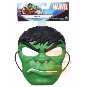 หน้ากาก ซุปเปอร์ฮีโร่ มาร์เวล (MARVEL) ฮัก ตัวเขียว Avengers Hulk Mask