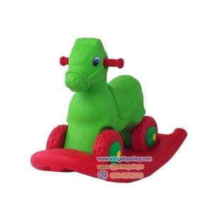 โยกเยกรถหมา 2 in 1 Plastic Toys - Cars & Ride-ons สำเนา