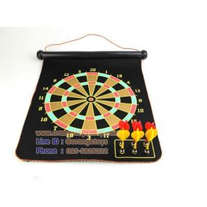 เกมส์ปาเป้า แม่เหล็ก Magnetic DartBoard **แผ่นใหญ่**