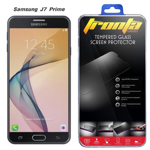 Tronta ฟิล์มกระจกซัมซุง Samsung J7 Prime ซัมซุงเจเจ็ดไพร์ม