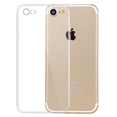 เคส IPhone 7 เคสไอโฟน7 เคสแบบฝาหลังซิลิโคน เคสแบบใส