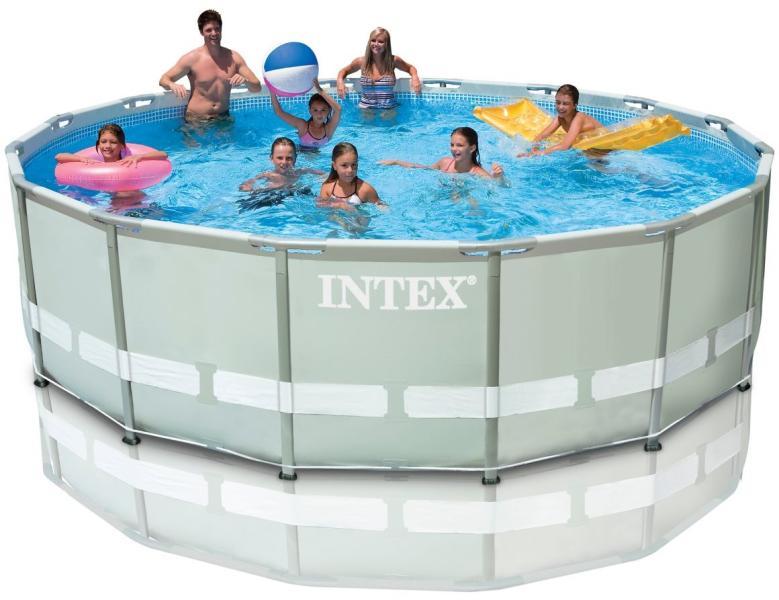 Ultra Frame Pool 28324NP (4.88m*1.22m)