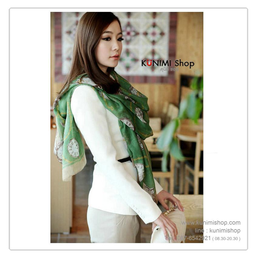 ผ้าพันคอ แฟชั่น ลายสวยเก๋ แบบบาง สามารถใช้พันคอ คลุมไหล่ สวยดูดี ใช้ได้ทุกโอกาส มีให้เลือกหลายสีคะ ขนาด : FREE SIZE ผ้า : ฝ้าย Voile