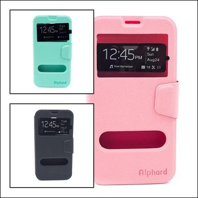 เคส IPhone 6 เคสไอโฟน6 เคสแบบฝาพับตั้งได้ โชว์หน้าจอมือถือ