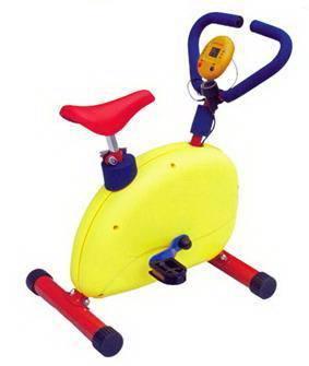 จักรยานปั่น SIZE:35X49X72 cm.
