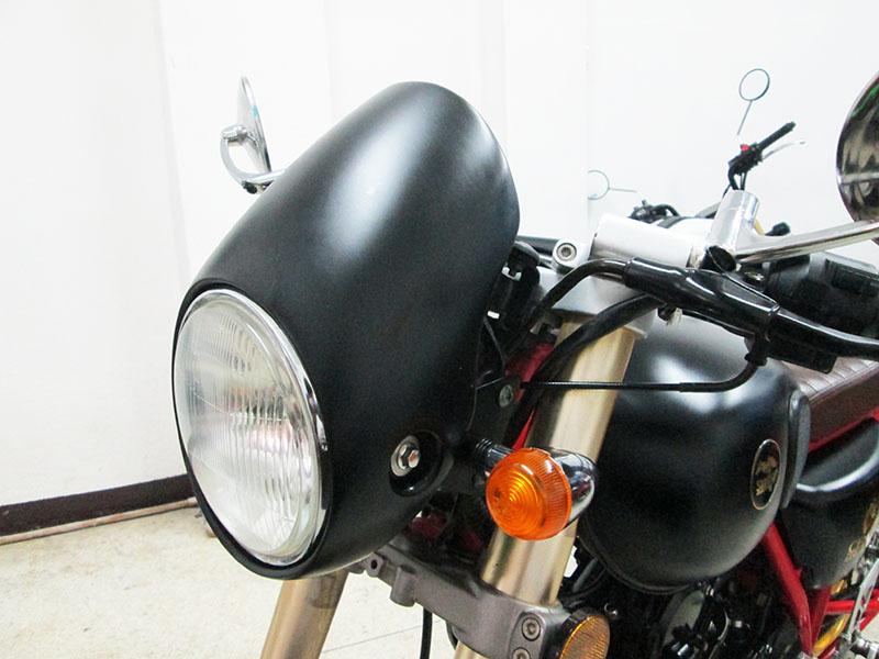 ขาย Stallion Centaur 150 Limited Edition โครงแดง