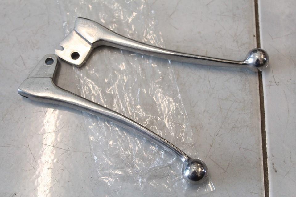 มือเบรค มือคลัทช์ Suzuki A100/K125-2