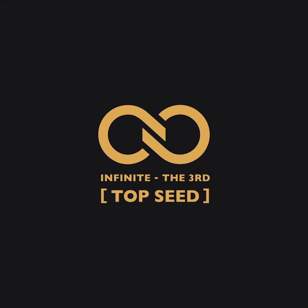 [Pre] Infinite : 3rd Album - TOP SEED +Poster
