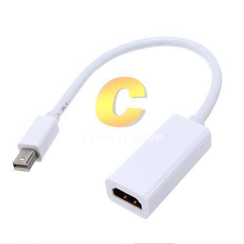 Converter Mini Display Port TO HDMI