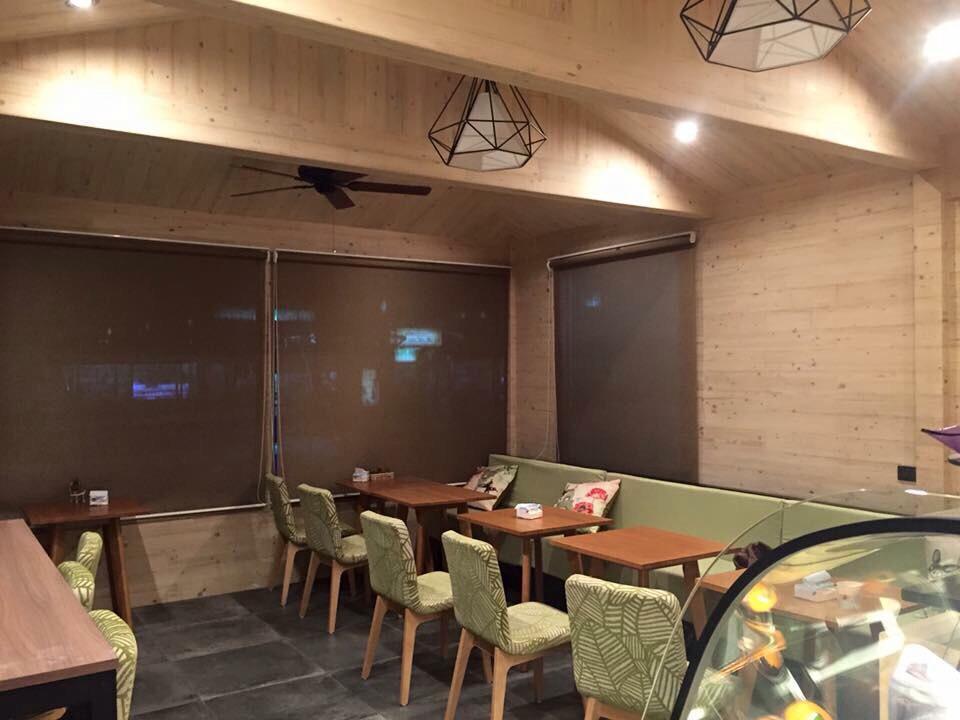 โต๊ะร้านกาแฟ มีดีไซน์ MODERN CAFE TABLE (SZ-CAFE)