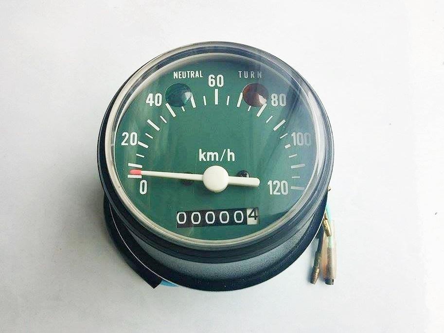 เรือนไมล์ Honda CG110 CG125 เทียม งานใหม่