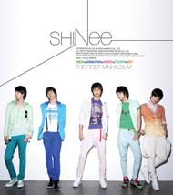 [Pre] SHINee : 1st Mini Album - Replay