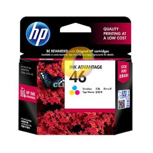 HP 46 COL