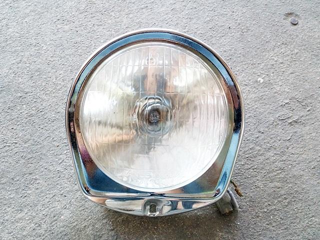 จานฉาย / ไฟหน้า Suzuki K125-2 เทียม