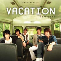 [Pre] TVXQ : Vacation O.S.T