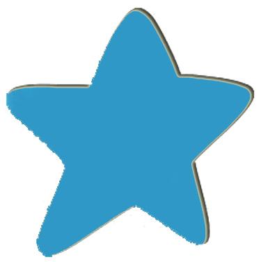 สีฟ้าเข้ม Remember Me สีอะคริลิคสำหรับงานศิลปะ เพ้นท์ เดคูพาจ Acrylic Color สูตรน้ำ