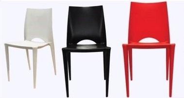 เก้าอี้ดีไซน์น่ารัก เหมาะสำหรับแต่งร้านกาแฟ ร้านบิงซู (V-DESIGN)