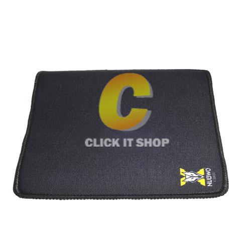 Mouse PAD (แบบผ้า) NUBWO NP-X16 Control