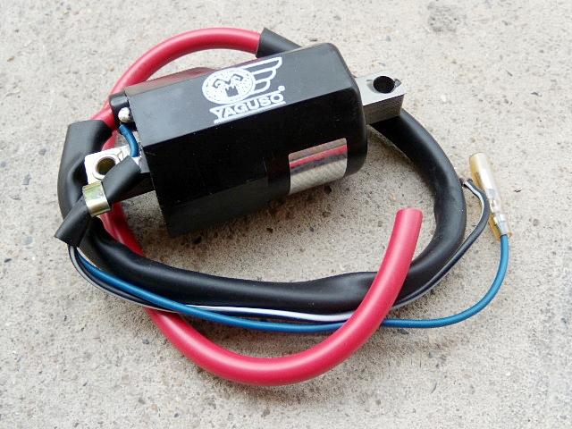 คอยล์หัวเทียน K125 S10 เทียม งานใหม่