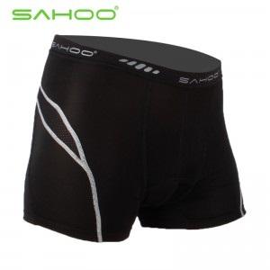 กางเกงบ็อกเซอร์ปั่นจักรยาน SAHOO รุ่น 48805