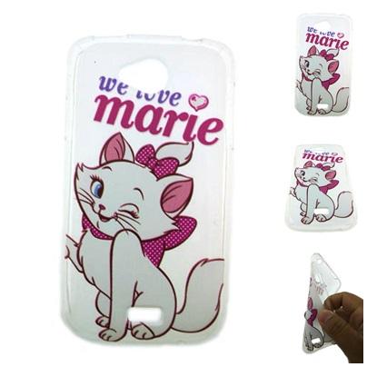 เคส true smart 3.5 Touch เคสแมวน้อยน่ารัก