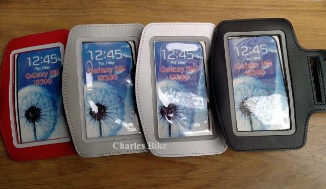 armband ที่ใส่โทรศัพท์รัดแขน Samsung S3