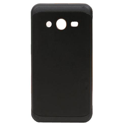เคส Samsung A8 เคสแบบฝาหลัง วัสดุเกรดพรีเมี่ย รุ่น Slim armor สีดำ จับกระชับมือ สไตล์เท่หฺ์ๆ
