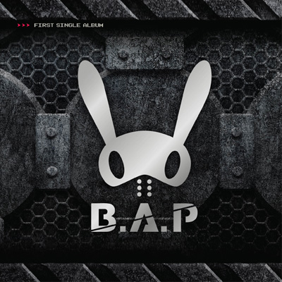 [Pre] B.A.P : 1st Single - WARRIOR