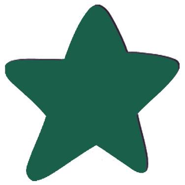 แม่สีเขียว Master Green สีอะคริลิคสำหรับงานศิลปะเพ้นท์ เดคูพาจ Acrylic Color สูตรน้ำ