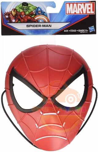 หน้ากาก ซุปเปอร์ฮีโร่ มาร์เวล (MARVEL) แมงมุม Avengers Mask Spiderman