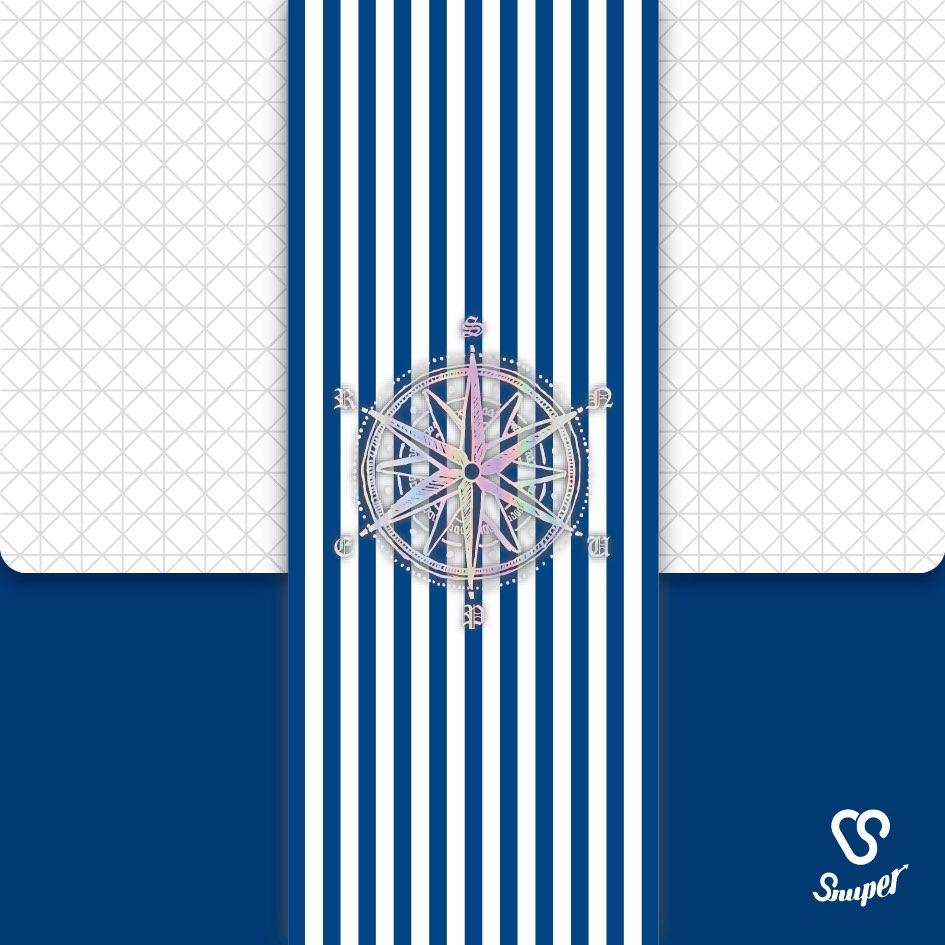 [Pre] Snuper : 1st Single Album - COMPASS