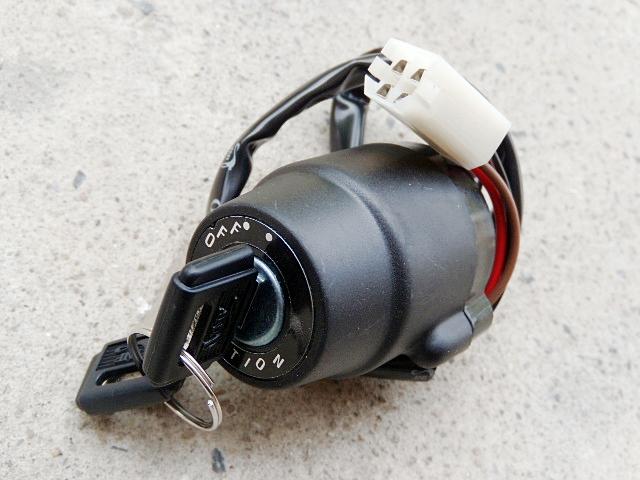 สวิทซ์กุญแจ DT100 DT125 DT175 เทียม งานใหม่